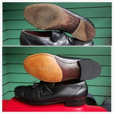 Highland Square Shoe Repair